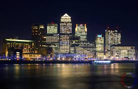Hotels in Canary Wharf