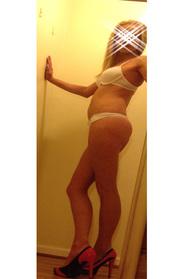 Lauren (25) Escort