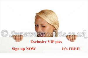 Exclusive VIP pictures