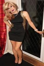 Transexual Abbey blonde Escort
