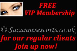 VIP membership available