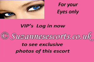 For your eyes only VIPs log in now to see exclusive photos of this escort