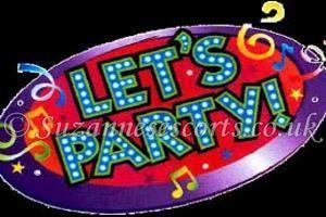 Lets party