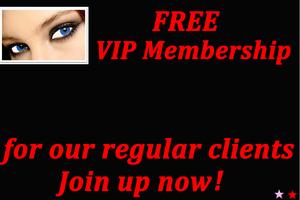 Free VIP membership