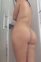 Naked Sexy Female