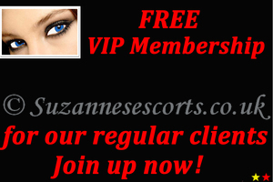 Free VIP membership - Join up now