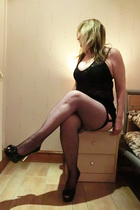 Annabelle , British Escort